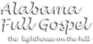 Alabama Full Gospel Fellowship