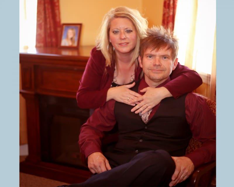 Pastor Russ and Jodi 3