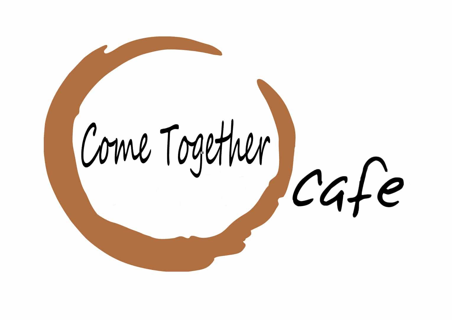 2016 Come Together Cafe Logo