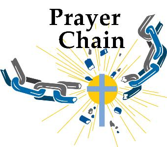 prayer-chain